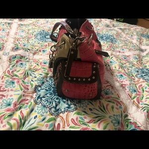 Bags - Western purse